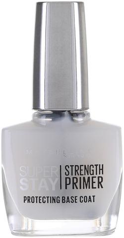 Maybelline New York Superstay Strength Primer Hoitolakka