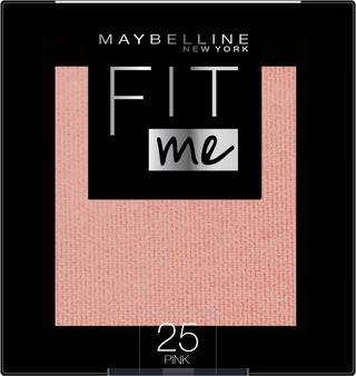 Maybelline New York Fit Me Blush 25 Pink -Poskipuna 4,5G
