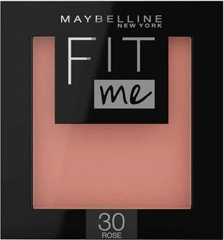 Maybelline New York Fit Me Blush 30 Rose -Poskipuna 4,5G