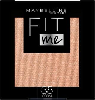 Maybelline New York Fit Me Blush 35 Coral -Poskipuna 4,5G