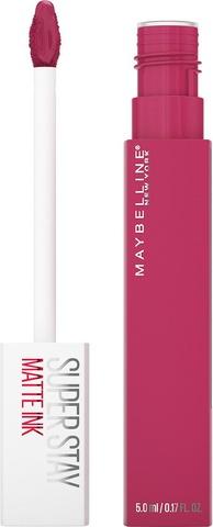 Maybelline New York Super Stay Matte Ink 150 Pathfinder Huulipuna 5 Mlt
