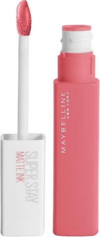 Maybelline New York Super Stay Matte Ink 155 Savant Huulipuna 5 Mlt