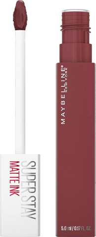 Maybelline New York Super Stay Matte Ink 160 Mover Huulipuna 5 Mlt