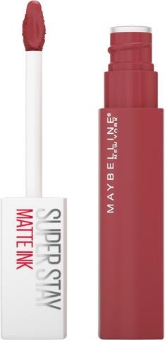 Maybelline New York Super Stay Matte Ink 170 Initiator  Huulipuna 5 Mlt