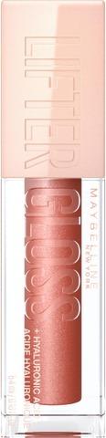 Maybelline New York Lifter Gloss 009 Topaz Huulikiilto 5,4Ml
