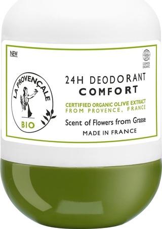 La Provencale BIO Gentle 24h deodorantti 50ml