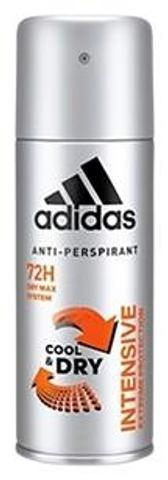 Adidas 150 ml Intensive antiperspirant deo spray miehille