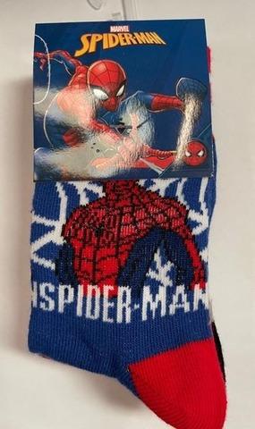 Spiderman Lasten Sukat 3 Pack Ue0614