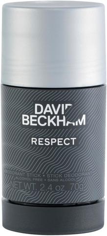 David Beckham Respect Deodorant Stick 75 ml