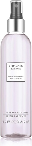 Vera Wang Embrace French Lavender and Tuberose Body Mist vartalotuoksu 240 ml
