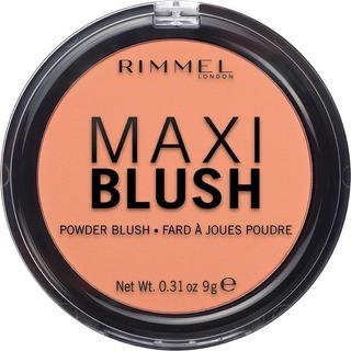 Rimmel 9G Maxi Blush Powder Blusher Poskipuna 004 Sweet Cheeks