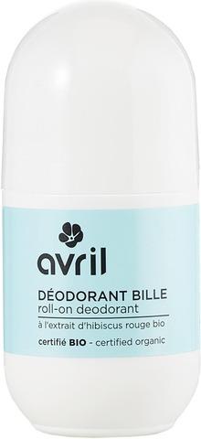 Avril 50ml Roll-on deodorantti naisille