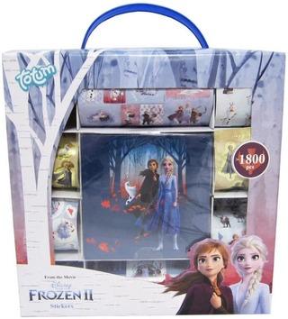 Frozen Ii, Muumil Tai Lol Tarraboxi