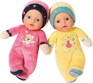 Baby Born Cutie For Babies 18Cm Nukke