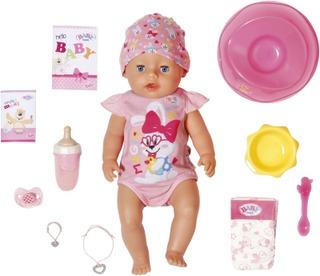 Baby Born Magic Girl 43Cm Nukke