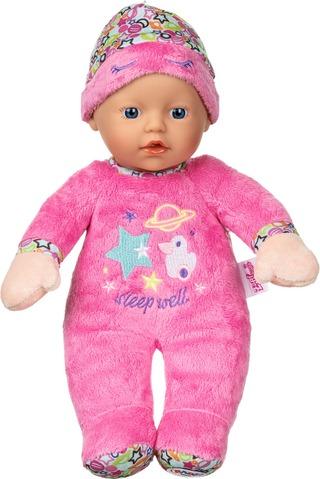 Baby Born Sleepy For Babies 30Cm Nukke