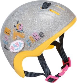 Baby Born Bike Helmet 43Cm Pyöräilykypärä