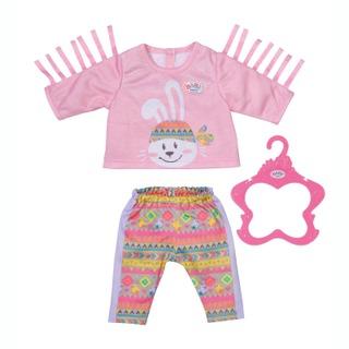 Baby Born Trendy Rabbit Pullover Outfit 43Cm Vaatesetti