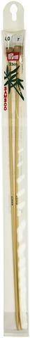 Prym neulepuikko bambu 33cm 4
