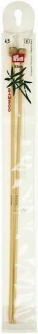 Prym neulepuikko bambu 33cm 4,5