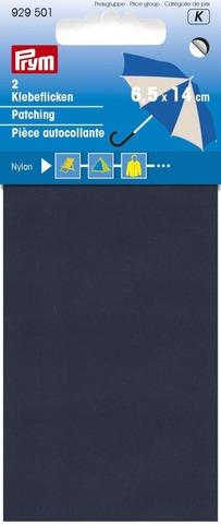 Prym nylonpaikka 18x10cm tummansininen