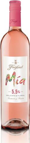 Freixenet Mia Rose 5,5% Viinipohjainen Juomasekoitus 0,75 L