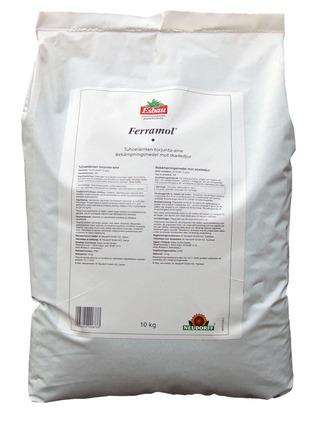 Neudorff 10kg tuhoeläinten torjunta-aine Ferramol