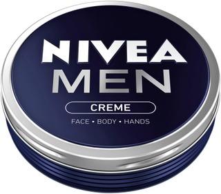 Nivea Men 150Ml Creme - Face & Body & Hands -Kosteusvoide