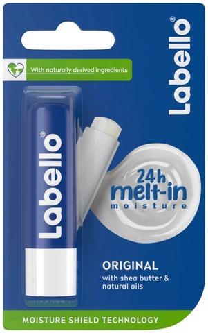Labello 5,5Ml Original -Huulivoide