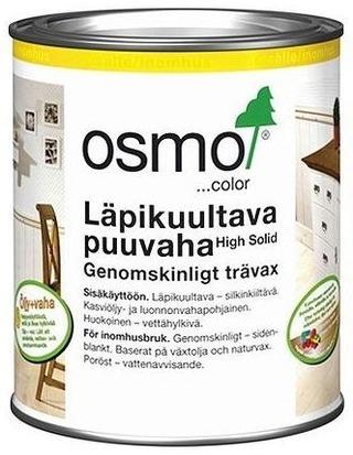 Osmo Color 750Ml Puuvaha 3166 Pähkinäpuu