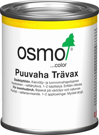 Osmo Color Puuvaha 0,125L 3188 Lumi