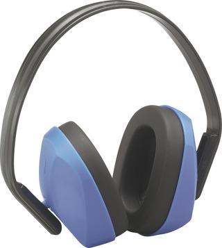 Lux kuulosuojain sininen