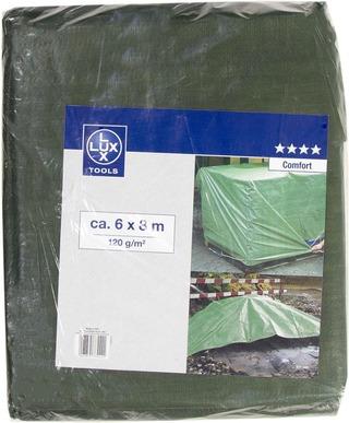 Lux kevytpeite 6 x 8 m vihreä