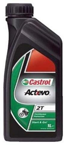 Castrol Act Evo 2T -Öljy