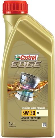 Castrol Edge 5W-30 M Moottoriöljy 1L