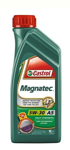 Castrol Magnatec 5W-30 A1 (A5) -Moottoriöljy