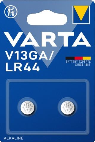 Varta Professional Electronics 2xV13GA alkaliparisto