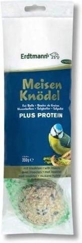 Erdtmann Talipallo Plus Protein 4Kpl