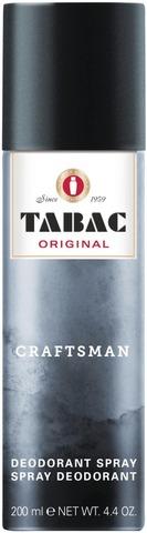 Tabac Original 200 ml Craftsman Deodorant Spray