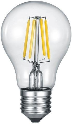 Trio Wiz Led Lamppu Filament E27 6,5W 806Lm 2700-6500K Kirkas
