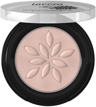 Lavera Trend Sensitiv Beautiful Mineral Eyeshadow 2G Matt'n Yogurt 35