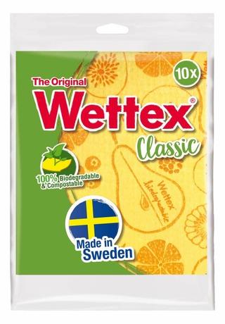 Wettex Classic sieniliina 10 kpl