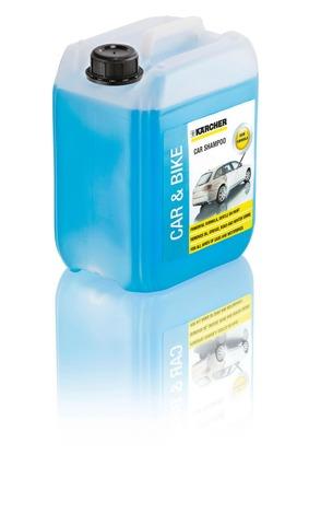 Kärcher Autoshampoo 5L Painepesuriin