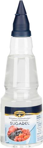 Krüger Sugarel 300ml nestemäinen makeutusaine