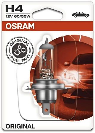 Osram Original H4 12V 60/55W Polttimo
