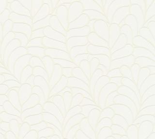 Sandudd kuitutapetti Esprit 35711-1 10,05x0,53m valkoinen