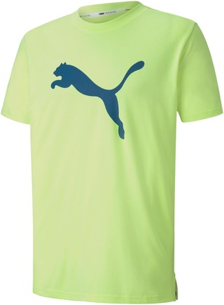 Puma Miesten Treenipaita Heather Cat