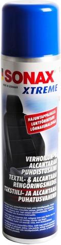 Sonax Xtreme 400Ml Verhoilun Ja Alcantaran Puhdistusaine