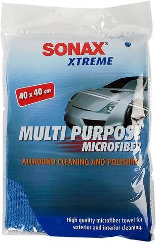 Sonax Xtreme Mikrokuituliina