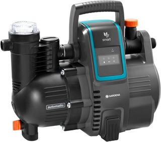 Gardena Smart Pressure Pump  5000/5E